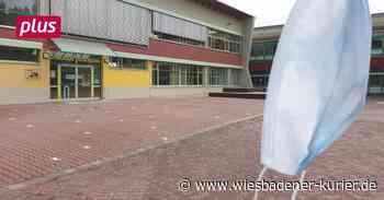 Das Corona-Schuljahr in Taunusstein - Wiesbadener Kurier