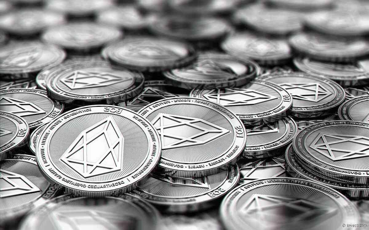 EOS Preisvorhersage: Ist es eine lohnende Investition im Juli? - Invezz
