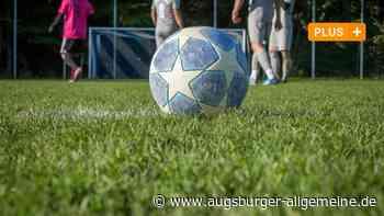 Fußball-Bezirksliga: Kaufering hat einen prominenten Neuzugang - Augsburger Allgemeine