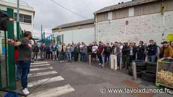Fin de la grève chez Jeumont Electric, les ouvriers obtiennent gain de cause - La Voix du Nord