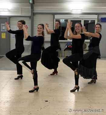 Saint-Jean-de-Luz : le flamenco entre en scène au chapiteau Harriet Baita - Sud Ouest