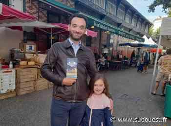 Saint-Jean-de-Luz : suivez le guide et arrêtez-vous 99 fois - Sud Ouest