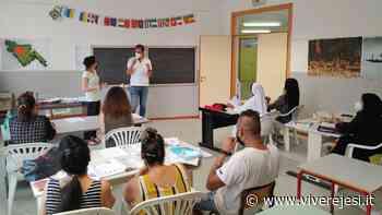 Maiolati Spontini: conclusi i corsi di italiano per stranieri - Vivere Jesi