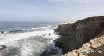 Estos son los destinos turísticos seguros de la región Ica - El Comercio Perú