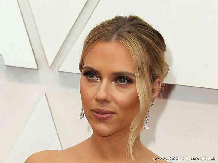Das sagt die Schauspielerin selbst: Hat Scarlett Johansson endgültig mit Black Widow abgeschlossen? - Stuttgarter Nachrichten