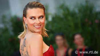 Schwanger! Scarlett Johansson erwartet erstes Baby mit Ehemann Colin Jost - RTL Online