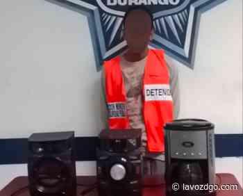 Deja lavandería sin música y café en Tierra Blanca - La Voz de Durango