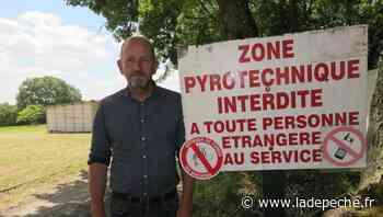 Villeneuve-sur-Lot. Rencontre avec Denis Lagrange, patron de Bugat Pyrotechnie - LaDepeche.fr