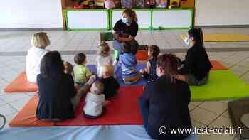 Le relais d'assistantes maternelles fait escale à Saint-Jean-de-Bonneval - L'Est Eclair