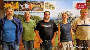 Auma: Eine Jungimker-Gruppe soll aufgebaut werden - Ostthüringer Zeitung
