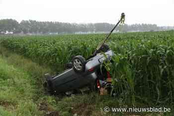 """Opnieuw zwaar ongeval aan tractorsluis: """"Er stond nergens een bord dat ik hier niet mocht rijden"""""""