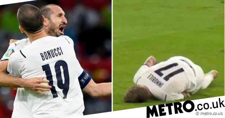 Wayne Rooney sends warning to England team over Italy's tactics ahead of Euro 2020 final