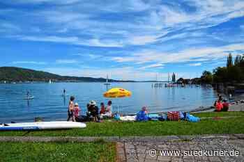 Bodman-Ludwigshafen: Lockerung in Bodman, Verschärfung in Ludwigshafen: Was bald beim Baden in den Uferparks der Seegemeinde gilt - SÜDKURIER Online