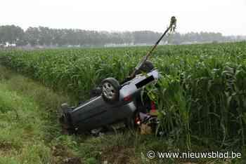 """Tweede zwaar ongeval in week tijd aan tractorsluis: """"Er stond nergens een bord dat ik hier niet mocht rijden"""""""