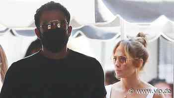 Jennifer Lopez & Ben Affleck: Entspannter Familienausflug auf den Markt - VIP.de, Star News