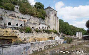 [Faut y aller] 2h d'enquête dans l'abbaye de Marmoutier (dont des lieux rarement ouverts au public) - Info-tours.fr