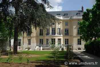 Visite guidée de l'Hôtel de Crosne Hôtel de Crosne samedi 18 septembre 2021 - Unidivers