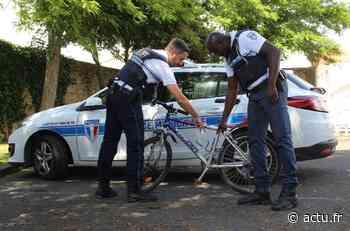 """À Saint-Gilles-Croix-de-Vie, pour lutter contre le vol, une opération """"marquage de vélos"""" le 17 juillet - Le Courrier Vendéen"""