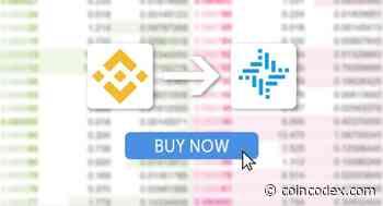 How to buy RIF Token (RIF) on Binance? - CoinCodex