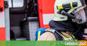Deux maisons ravagées par les flammes à Woluwe-Saint-Lambert (Woluwe-Saint-Lambert) - l'avenir.net