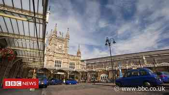 Bristol Temple Meads service upheaval as Network Rail work begins