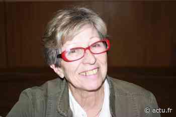 Eure. Décès à la Croix-Rouge de Gisors : Marie-Thérèse Matecki, ex-maire de Guerny, s'est éteinte - actu.fr