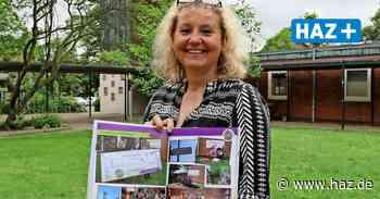 Ronnenberg: Christiane Zimmermann gibt Leitung des Familienzentrums der Johanneskirchengemeinde Empelde ab - Hannoversche Allgemeine