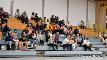 Förderung über 195.000 Euro: Land fördert Sanierung von Sporthalle in Bramsche - NOZ