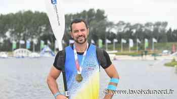Kayak : vainqueur à Gravelines, Maxime Beaumont a aimé ses sensations aux « France » - La Voix du Nord