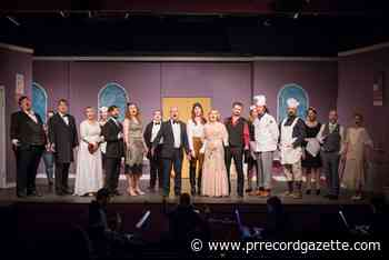 Peace Players warmly welcomes live theatre season - Peace River Record Gazette
