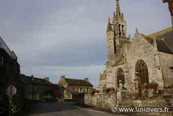 Visite commentée de l'église Saint-Ouen des Iffs Eglise Saint-Ouen dimanche 19 septembre 2021 - Unidivers