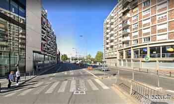 A Saint-Ouen, participez à la consultation publique sur l'aménagement du boulevard Victor Hugo - actu.fr