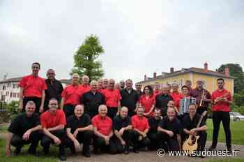 Saint-Jean-Pied-de-Port : le chœur d'hommes Gogotik sera en concert mardi 13 juillet - Sud Ouest