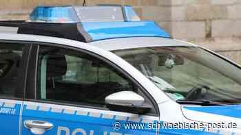 Lkw verliert eine Tonne Schlachtabfälle auf A7 bei Westhausen - Schwäbische Post