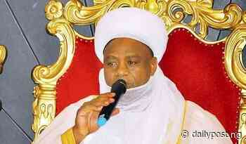 Dhul Hijja: Look out for moon – Sultan of Sokoto urges Muslims - Daily Post Nigeria