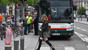 Halluin: la ville étend la gratuité des transports à tous les étudiants et apprentis - La Voix du Nord