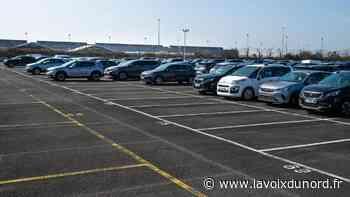 Aire-sur-la-Lys : il revend le véhicule loué dans un garage, à un particulier - La Voix du Nord