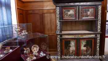 Bailleul : 79 mécènes pour un très rare buffet hollandais acquis par le musée Benoît-De-Puydt - L'Indicateur des Flandres