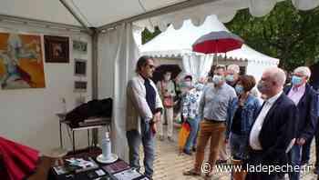 Coup d'envoi pour le désormais traditionnel marché italien à Castelsarrasin - LaDepeche.fr