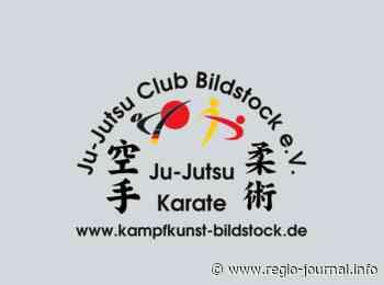Schnuppertraining Ju-Jutsu und Karate - Regio-Journal