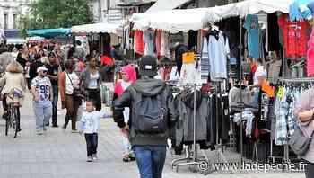 Mazamet. Journée commerçante et festive - LaDepeche.fr