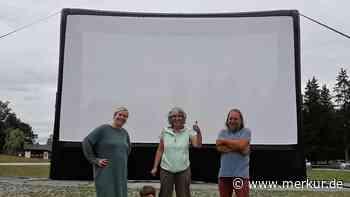 Penzberg: 25 Tage Kino unter freiem Himmel - Merkur Online