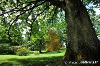 L'Arboretum de Versailles-Chèvreloup Arboretum de Versailles Chèvreloup - Unidivers
