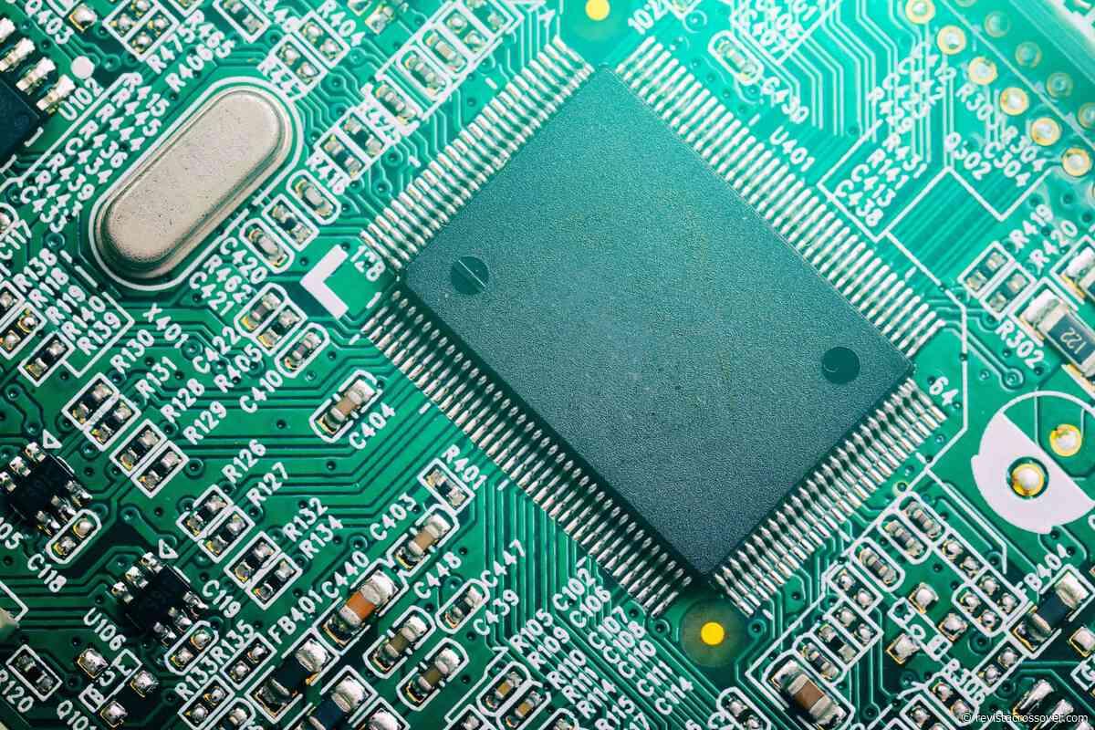 Mercado de memoria no volátil incorporada (Envm) (Producto: eFlash, eE2PROM, FRAM, otros) - Tendencias y pronóstico globales de la industria 2021-2029 - Revista Crossover - Revista Crossover