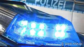 Junger Rollerfahrer verletzt sich bei Unfall in Lengerich schwer - noz.de - Neue Osnabrücker Zeitung