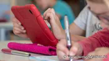 Stuhr: Gemeinde richtet eigenen IT-Support für die Schulen ein - WESER-KURIER - WESER-KURIER