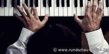 Klavierfestival Lindlar: Nach einem Jahr Zwangspause startet das Festival kleiner - Kölnische Rundschau
