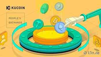 Kucoin: Alles, was du über die Kryptobörse wissen musst - t3n – digital pioneers