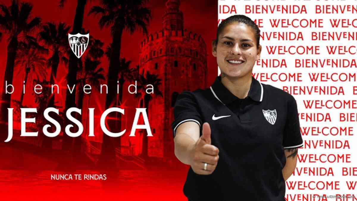 Sevilla oficializó a Pirayú como refuerzo - ÚltimaHora.com
