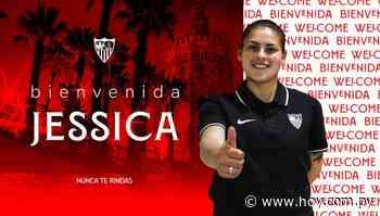 El Sevilla hace oficial la contratación de 'Pirayú' Martínez - Hoy - Noticas de Paraguay y el Mundo.